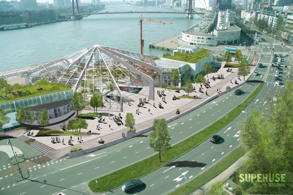 Bluecity-Circulaire-Voorbeeldstad-Tropicana-Rotterdam-Blauwe-Economie