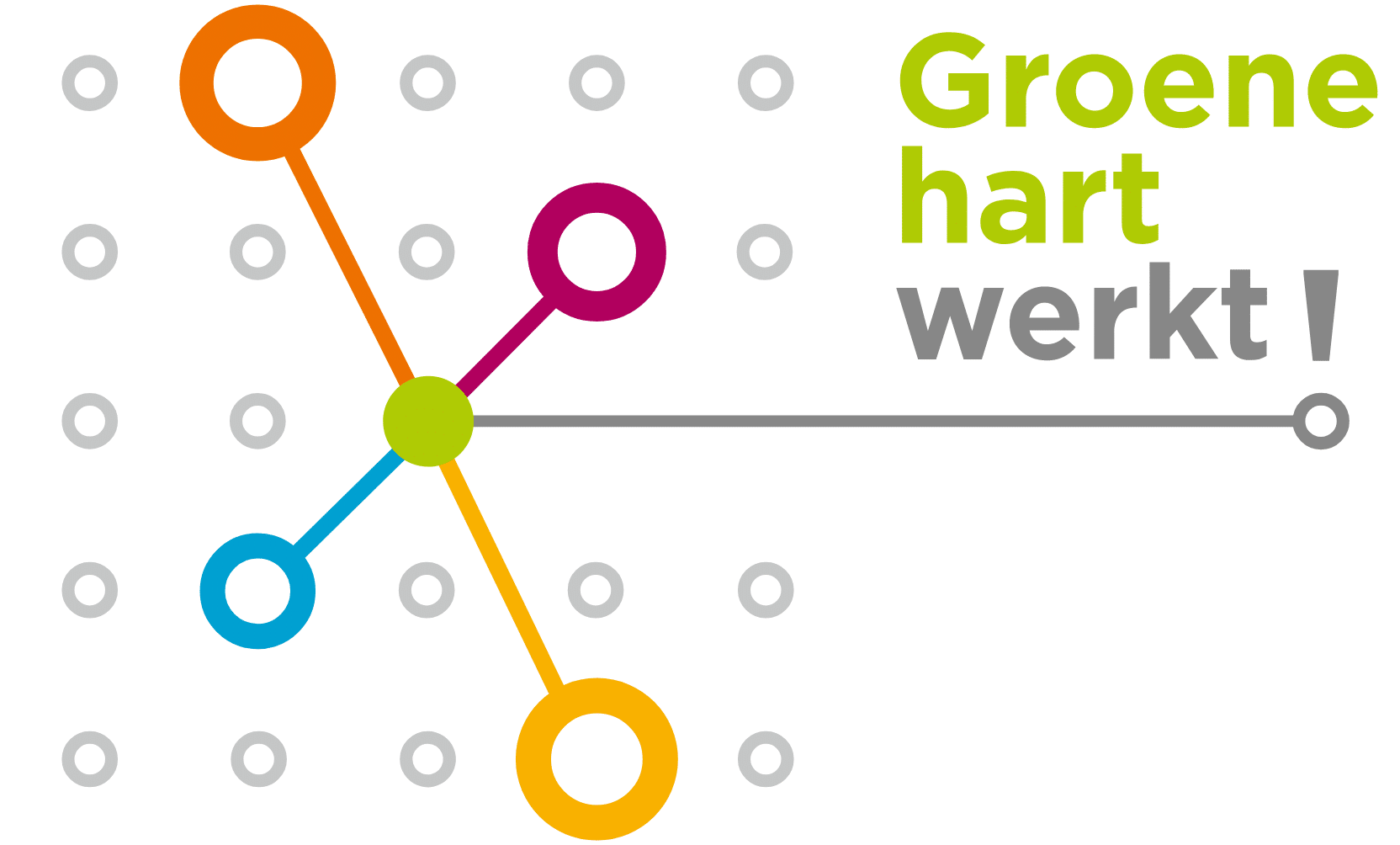 Groene Hart sluit zich aan als Cirkelregio