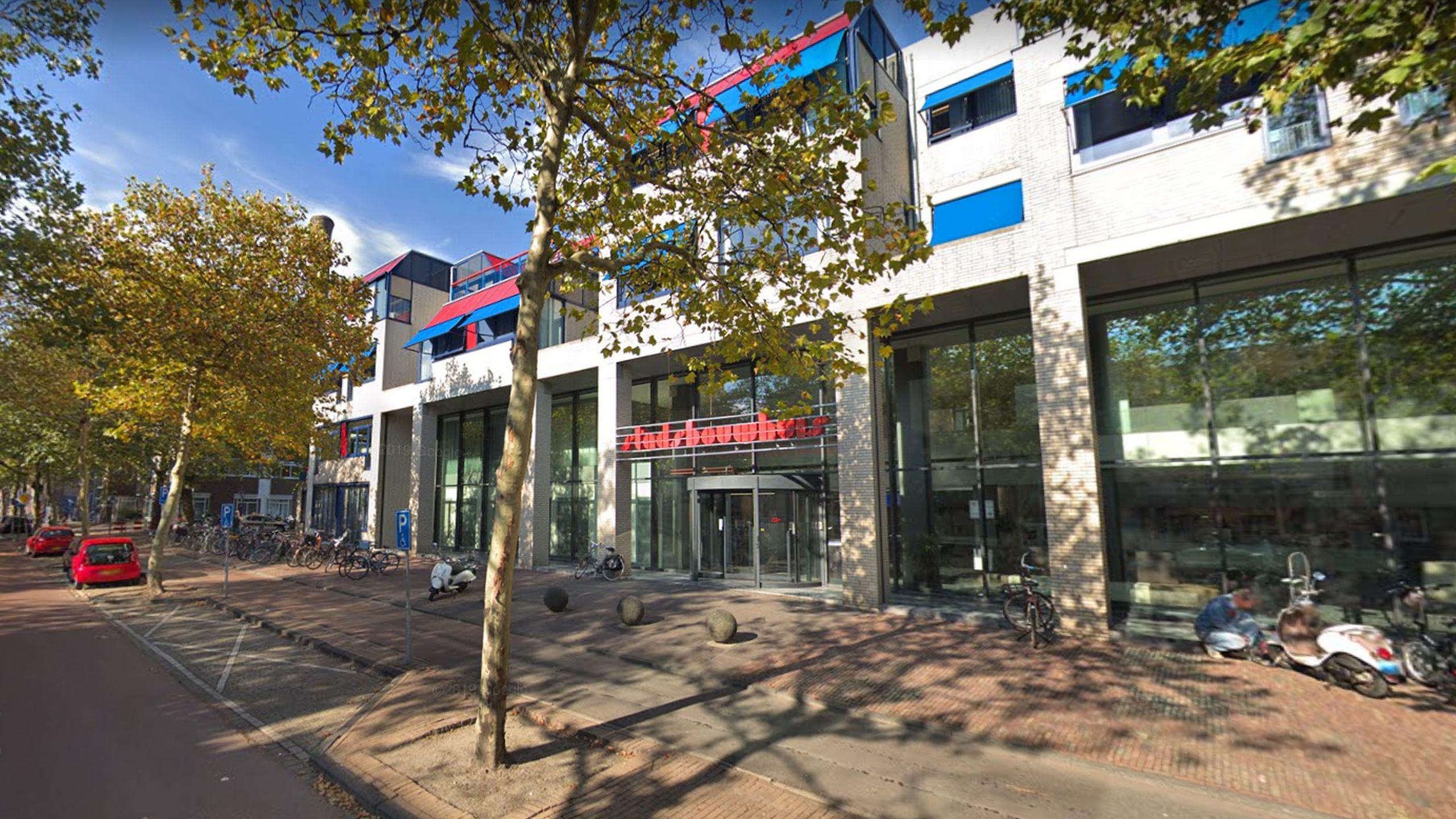 Stadsbouwhuis Leiden Circulair ontwikkeld?