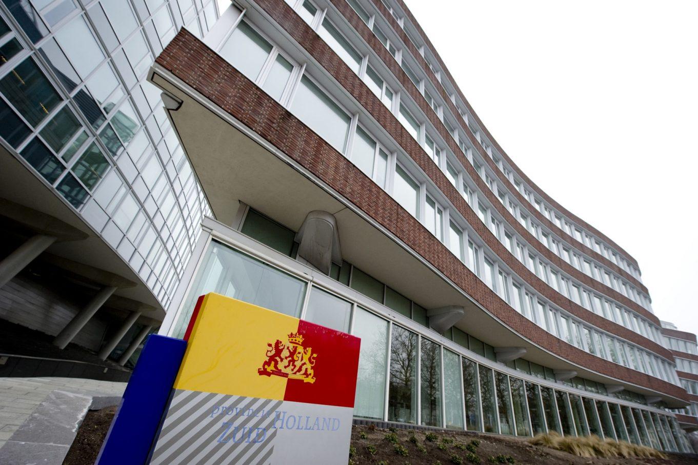 Provincie Zuid-Holland bepaalt de route richting een Circulair Zuid-Holland