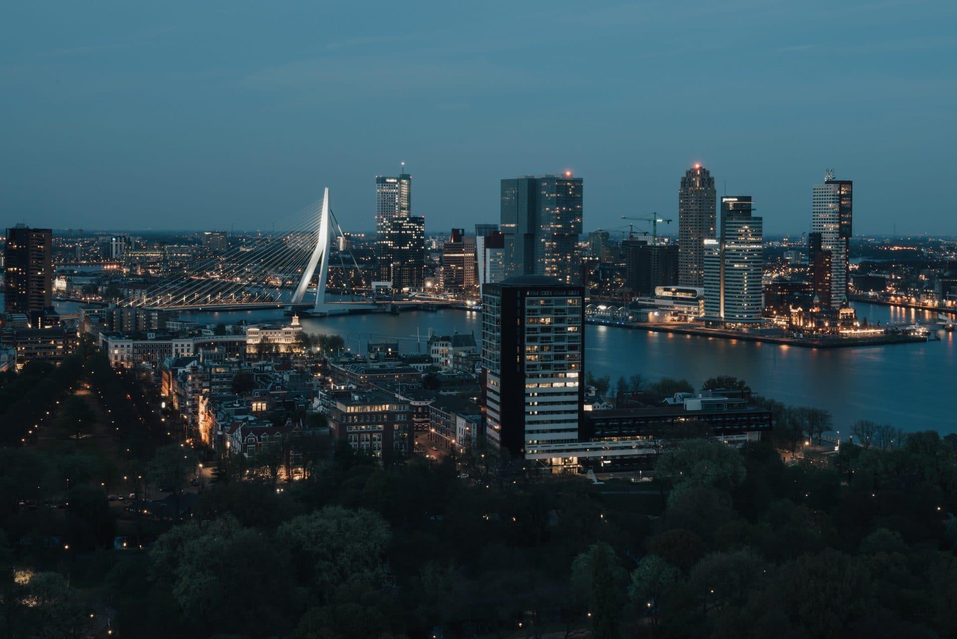 Terugblik op Community of Practice Rotterdam